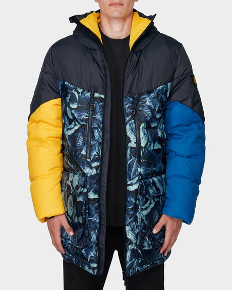GRIFFIN SLEEPING BAG DOWN PARKA
