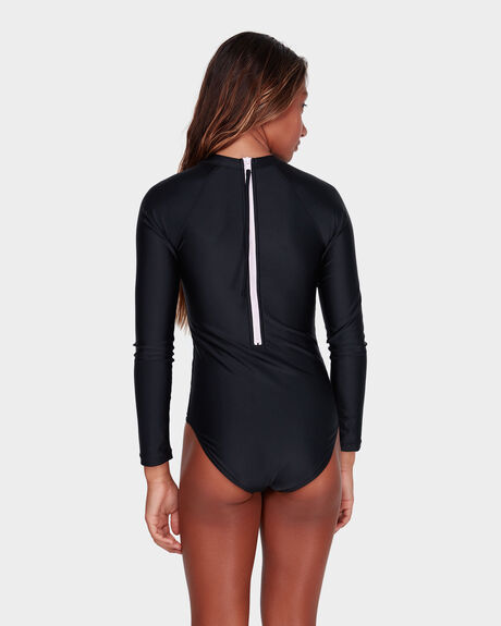EASTERN SUN ONE PIECE RASHGUARD