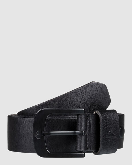 MENS THE EVERDAILY LEATHER BELT