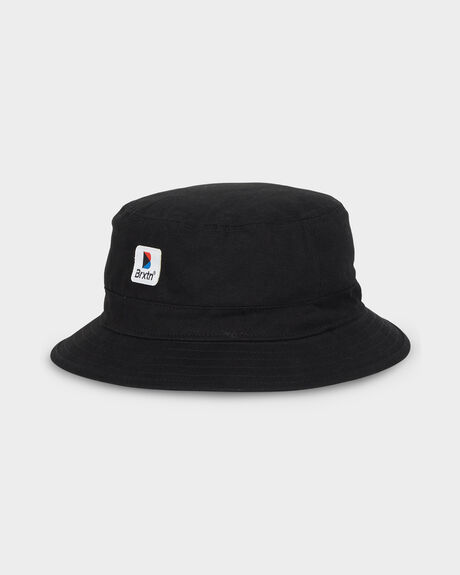 STOWELL BUCKET HAT