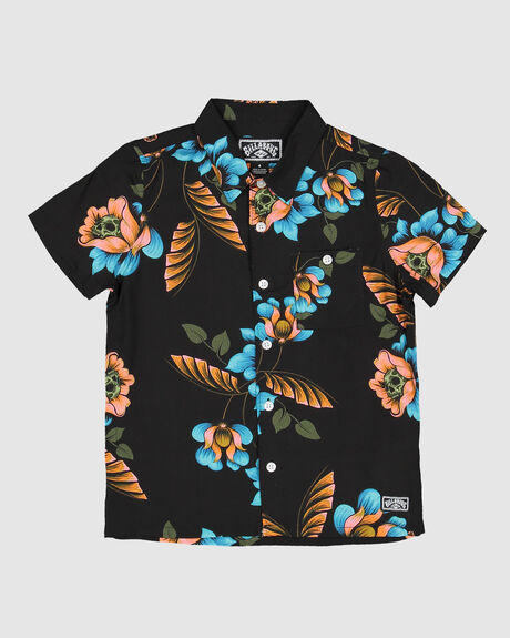 GROMS SUNDAYS PARTY SHIRT