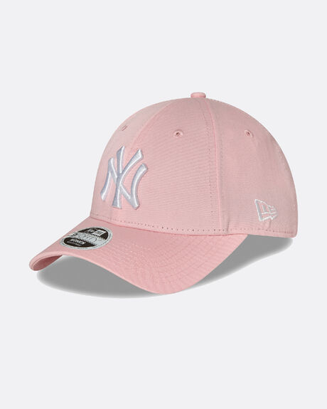 940 NEW YORK YANKEES PINK/WHITE