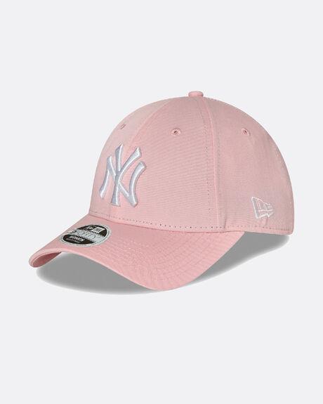 940 NEW YORK YANKEES PINK/WHITE