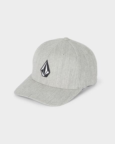 FULL STONE HEATHER CAP