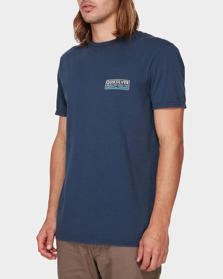 PADDLE FORWARD SHORT SLEEVE TEE