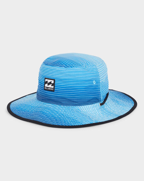 BOYS DIVISION REVERSIBLE HAT