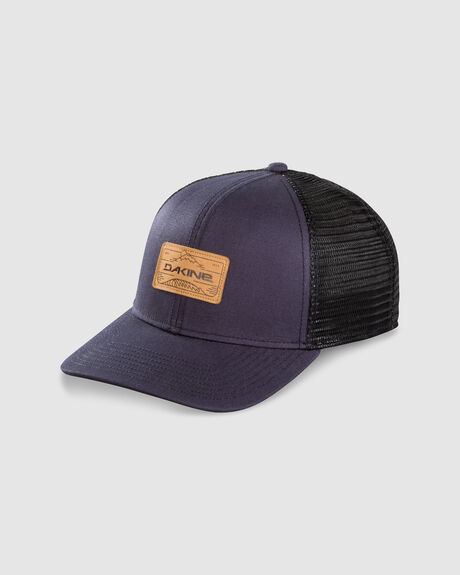 PEAK TO PEAK TRUCKER HAT