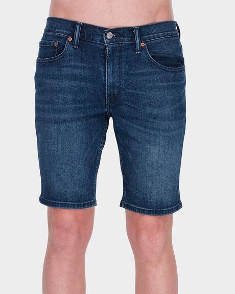 511 Slim Hemmed Short