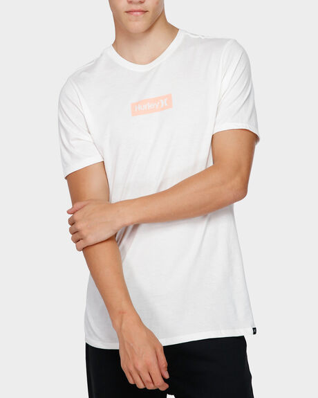 OAO SMALL BOX  T-SHIRT