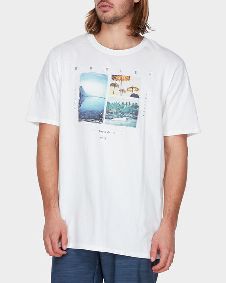 PREMIUM VACAY AWAY  SHORT SLEEVE SHIRT