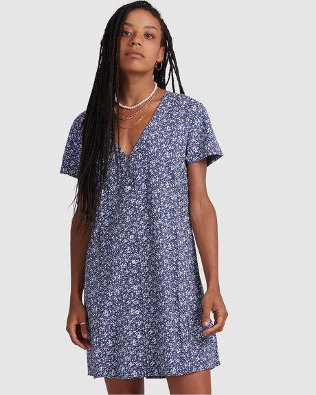 DITSY ROSA DRESS