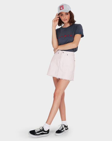 FELIX DENIM SKIRT
