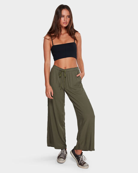SALTY TIDES PANT