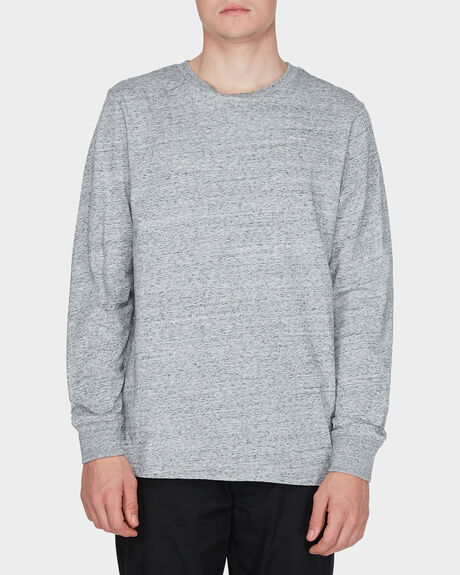 HYPER LONG SLEEVE TEE
