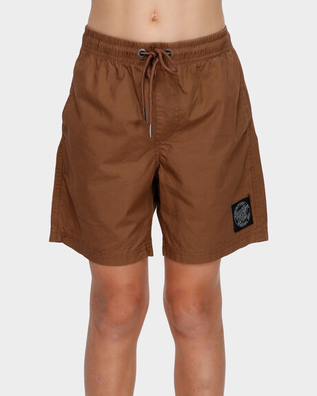 CRUISER SOLID SHORT