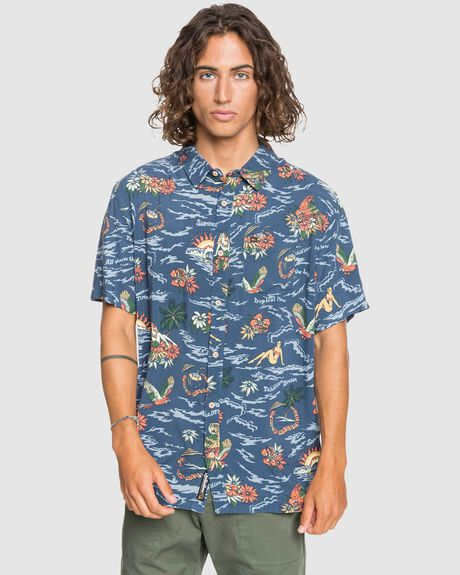 MENS DREAMY ISLAND SHIRT