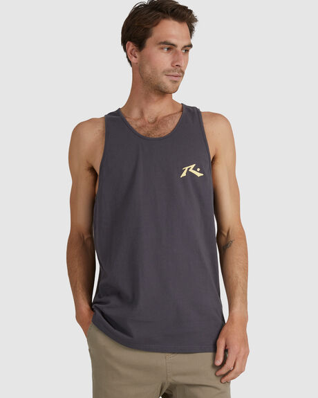 COMPETITION TANK