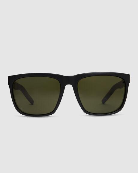 KNOXVILLE XL S JJF BLACK-BLACK STRIPE /OHM POLARIZED GREY