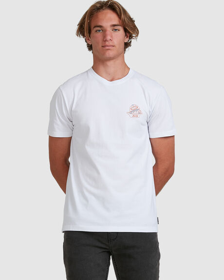 SALVADOR SHORT SLEEVE TEE