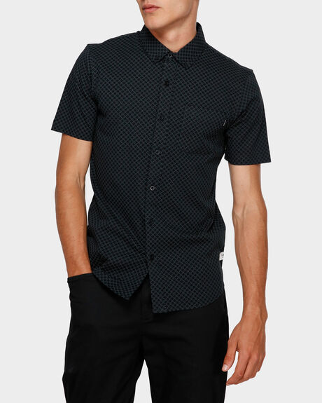 BEYOND SHORT SLEEVE SHIRT