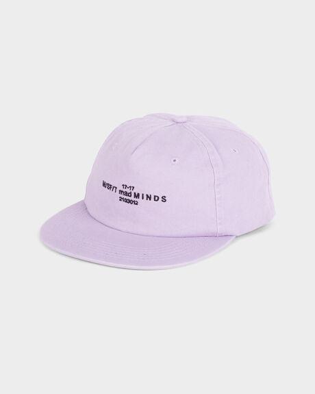 17-17 TEAM CAP