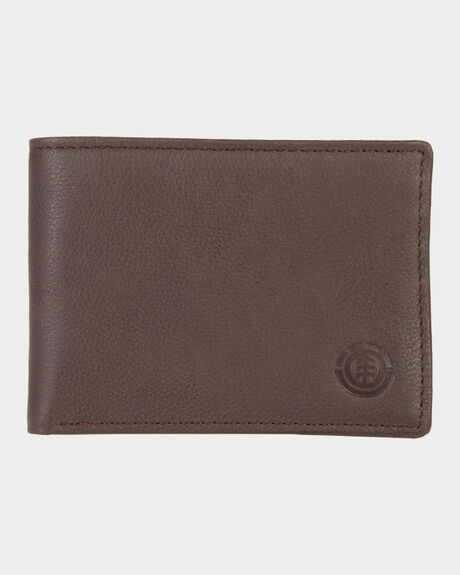 CORPO LEATHER WALLET