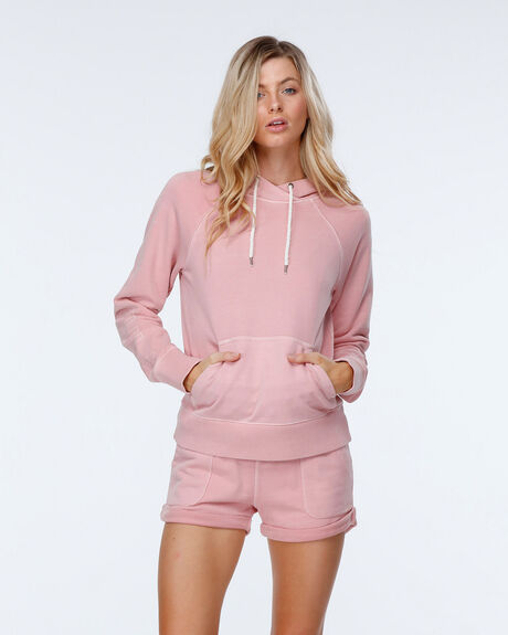 Venice Hooded Pullover