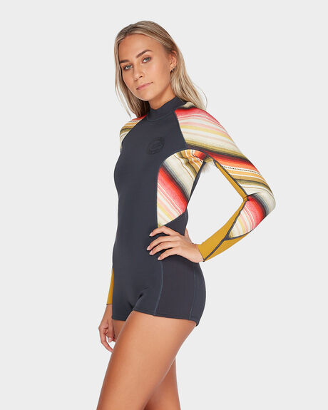 SPRING FEVER 2MM LONG SLEEVE SUIT