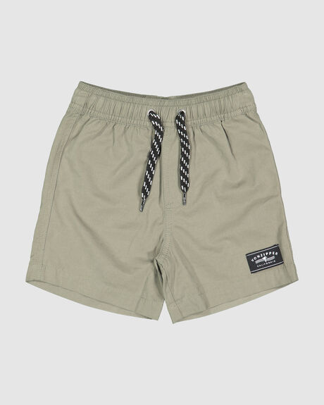 KIDS TIJUANA BEACH SHORT