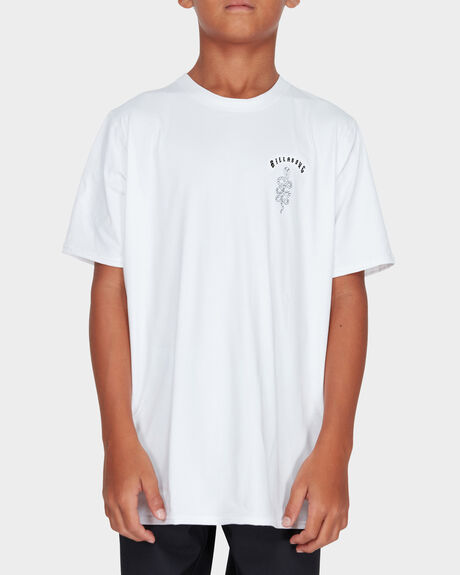 TEEN BOYS COBRA SURF SHIRT