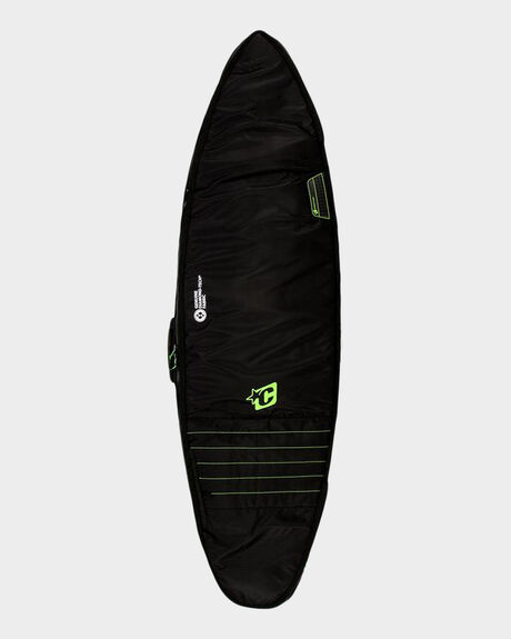 """6'7"""" SHORTBOARD DOUBLE COVER"""