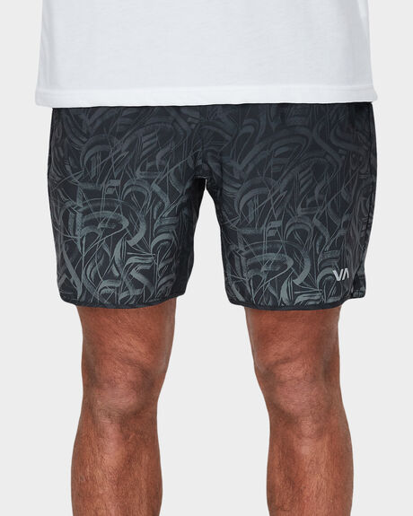 YOGGER STRETCH WALKSHORT