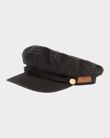 ALL ABOARD CAP