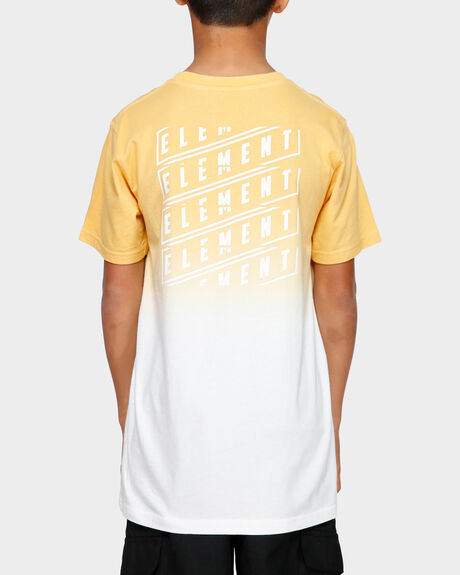 YOUTH DIPPER SS TEE