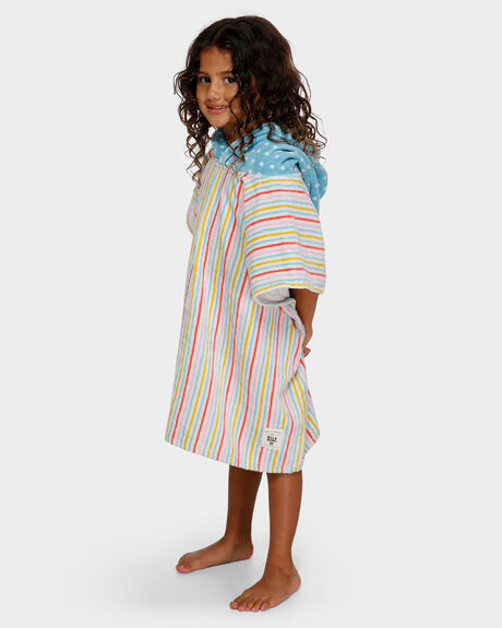 BABA STRIPE TOWEL
