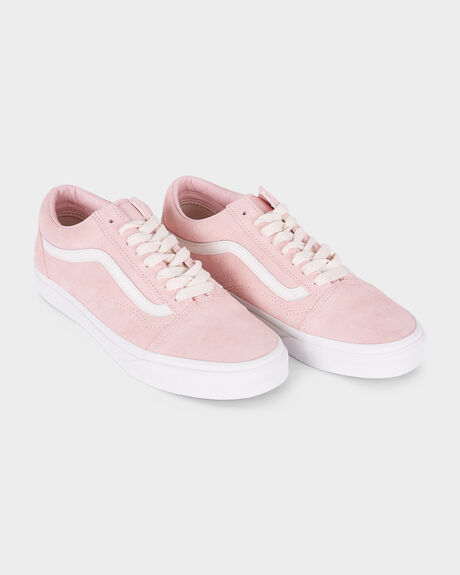 Herringbone Lace) E OLD SKOOL HERRINGBONE LACE ROSE VANS ENGLISH ... 4a98e1dbf