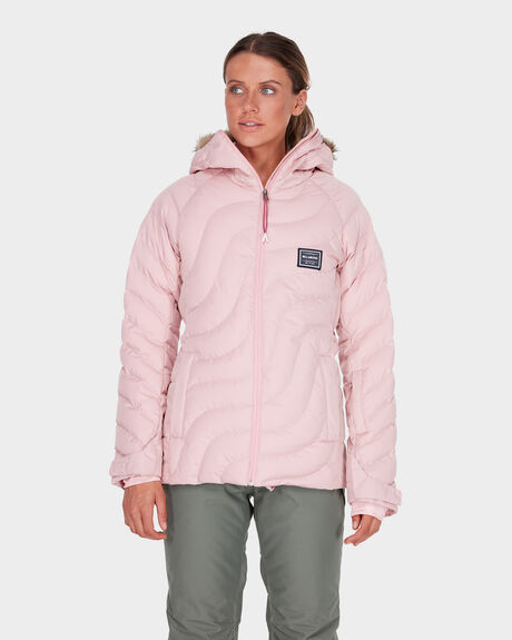 SOFFYA SNOW JACKET