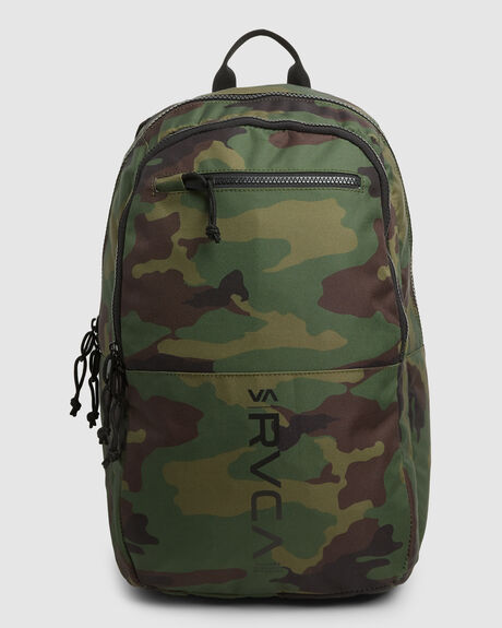 RVCA DOWN THE LINE BACKPACK 6