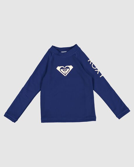 HEATER LONG SLEEVED UPF 50 RASH VEST