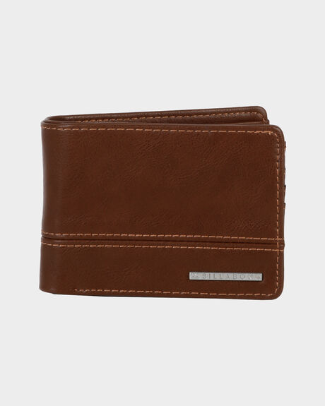 DIMENSIONS SOLID WALLET