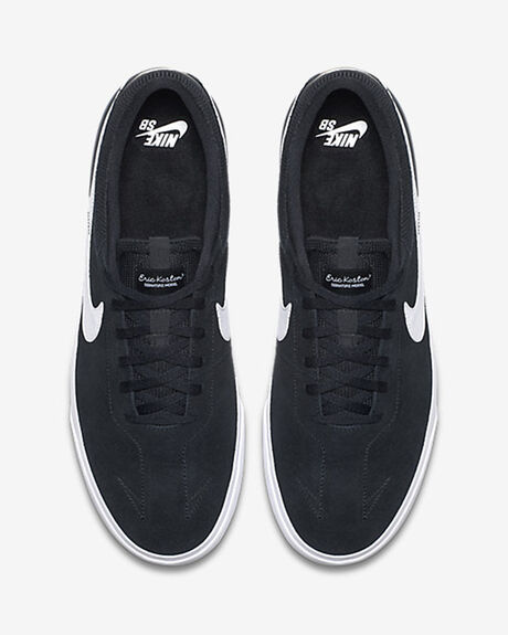 sports shoes a42ec 175bb Black/white NIKE SB KOSTON HYPERVULC BLK/WHT | Surf, Dive 'N' Ski
