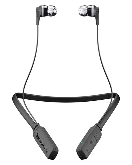 INKD 2.0 WIRELESS BLACK/GRAY/GRAY