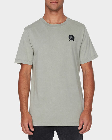 ETERNAL STRUGGLE SHORT SLEEVE TEE