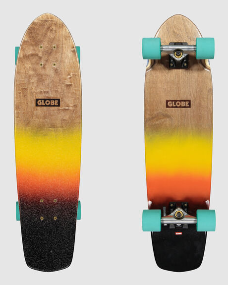 TRACER CLASSIC SKATEBOARD COMPLETE