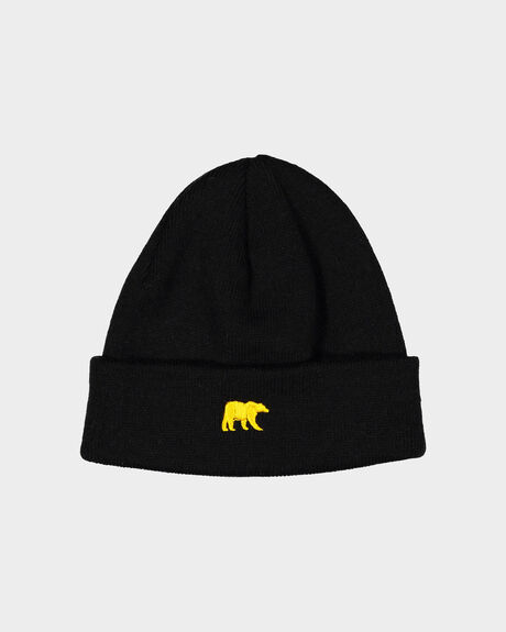 YOUTH CA BEAR BEANIE
