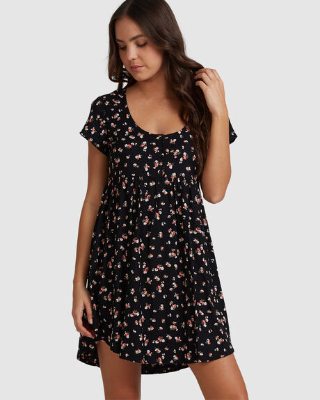 WOMENS BASIC BEACH DRESS