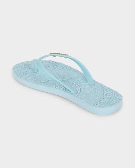 3416b542f2c Blue MADDIE THONG | Surf, Dive 'N' Ski
