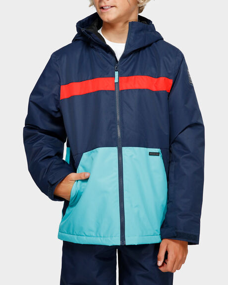 BOYS ALL DAY 2L 10K JACKET