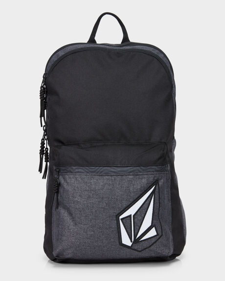 ACADEMY BACKPACK PEWTER