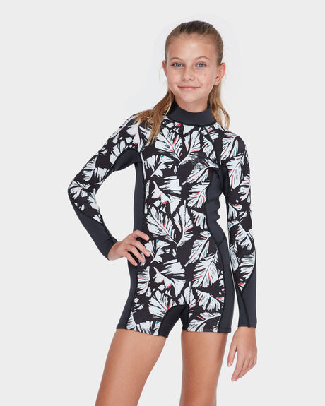 TEEN FEVER LONG SLEEVE SPRING SUIT